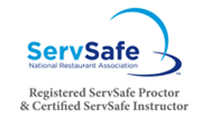ServSafe Proctor Instructor web